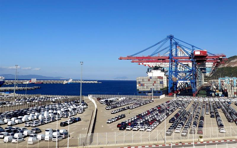 TangerMed, Africa's largest port, turns 10 with 3 million containers