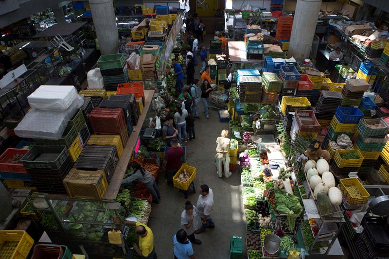 Inspection forces traders to lower 30% in prices in the Venezuelan market