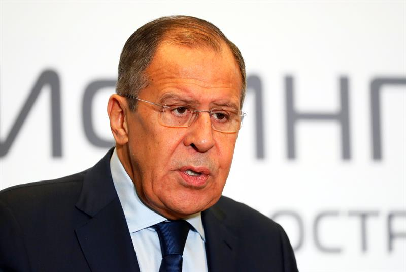 Lavrov says that all Mercosur wants to cooperate with the Eurasian Union